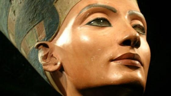 ¿A punto de descubrir la legendaria tumba de Nefertiti?