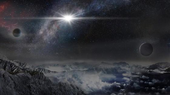 Descubren la supernova más brillante de toda la Historia