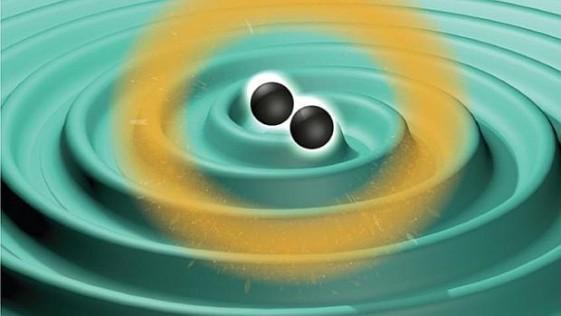 Máxima expectación ante el posible hallazgo de las ondas gravitacionales