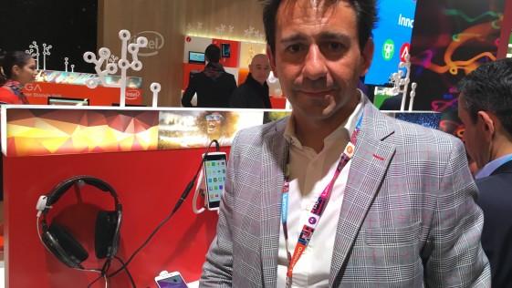 «La personalidad de Motorola se mantiene intacta en Lenovo»