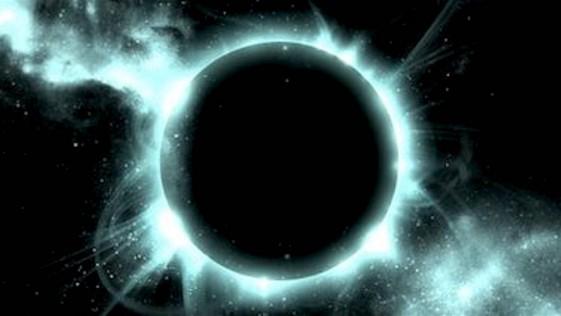 ¿Y si las ondas gravitacionales no procedían de la fusión de dos agujeros negros?