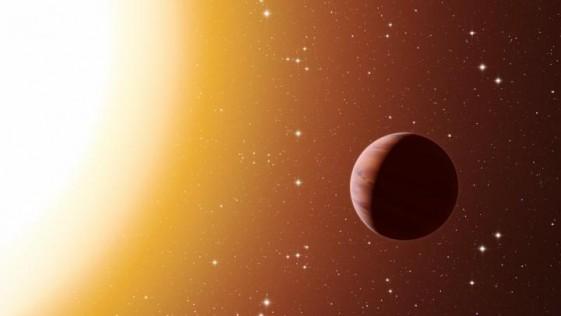 M67, el reino de los planetas gigantes