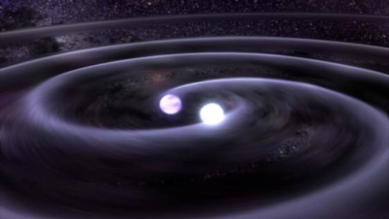 Científicos detectan por segunda vez las ondas gravitacionales predichas por Einstein