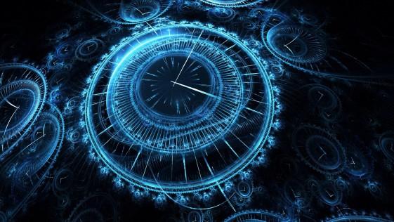 Relojes atómicos para detectar ondas gravitacionales