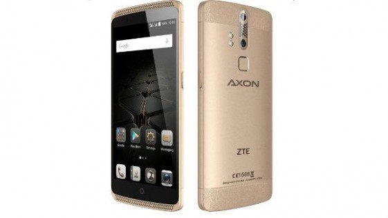 Axon 7, la apuesta de ZTE para la gama alta