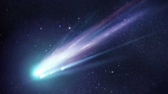 Centauros, la amenaza de los cometas gigantes