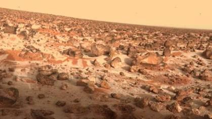 ¿Y si las sondas Viking ya encontraron vida en Marte?