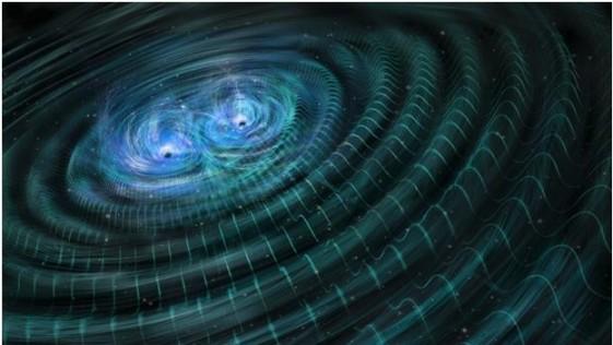 ¿Pueden las ondas gravitacionales derrotar a Einstein?