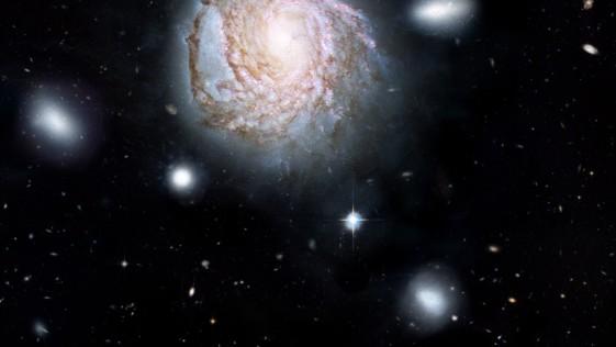 ¿Quién está matando a las galaxias?