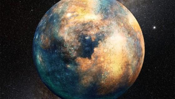 Y por si éramos pocos… llega el «Planeta 10»