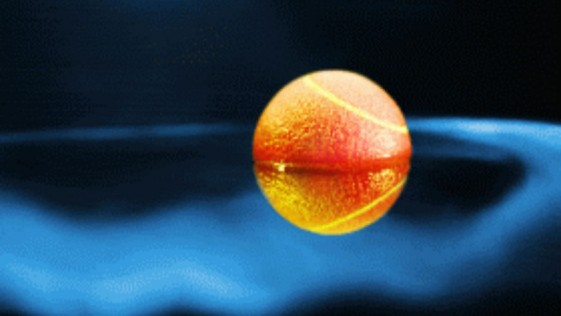 Descubren la «partícula ángel», la materia que es a la vez antimateria