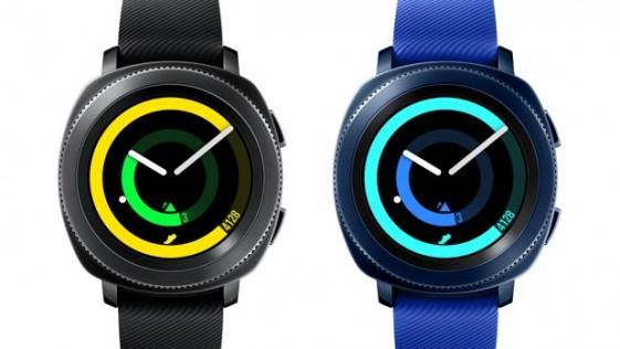 Samsung vuelve a los orígenes con su nuevo Gear Sport