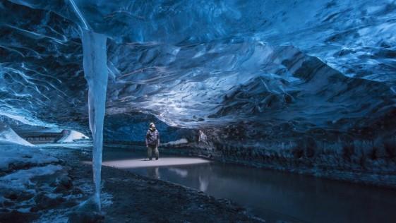 Un «mundo perdido» de nuevas especies podría existir bajo los hielos de la Antártida