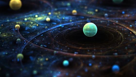 ¿Obedecen las galaxias a las leyes de la Mecánica Cuántica?