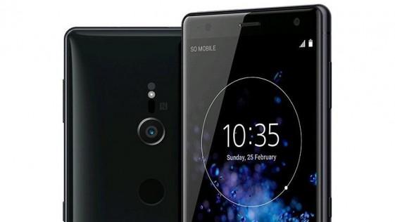 Sony Xperia XZ2, buena reacción con un móvil «diferente» para combatir a Samsung y Apple