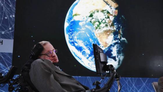 La gran pregunta de Stephen Hawking: ¿Por qué la Vía Láctea no está llena de vida?