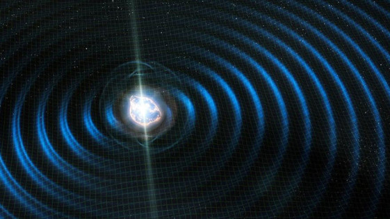 ¿Puede la gravedad «filtrarse» a otras dimensiones?
