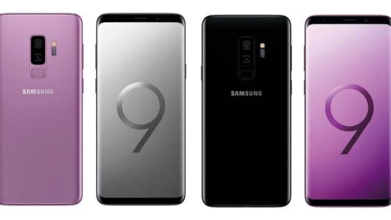 Probamos el Samsung Galaxy S9 y tengo dudas: ¿demasiado parecido al modelo anterior?