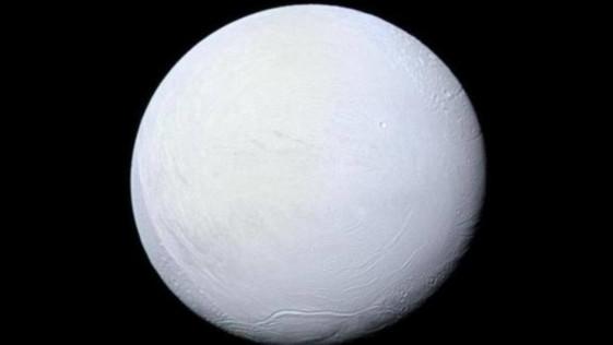 ¿Por qué se convirtió la Tierra en una enorme «bola de nieve»?