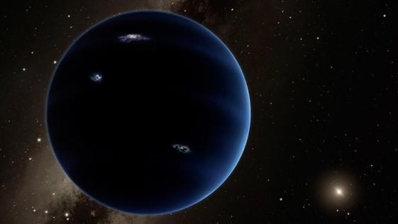 Hallan nuevas pistas de la existencia del Planeta Nueve