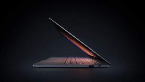 Xiaomi trae a España su primer portátil, el Mi Laptop Air, un clon del MacBook Air