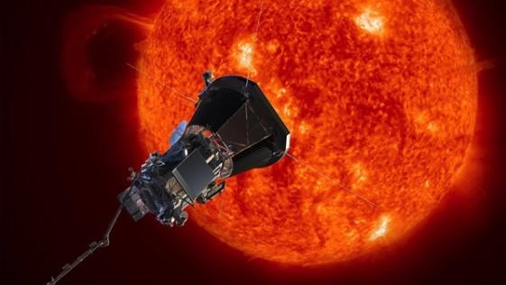 La NASA envía una nave al Sol: ¿Por qué no se derretirá?