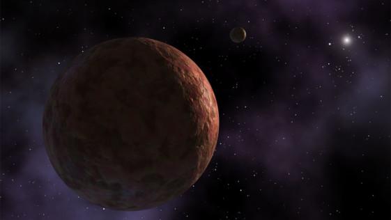 La estrella errante que puso «patas arriba» el Sistema Solar