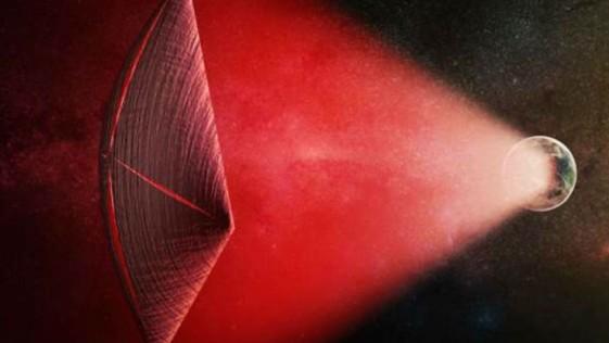 Captan señales de radio de baja frecuencia procedentes del espacio exterior