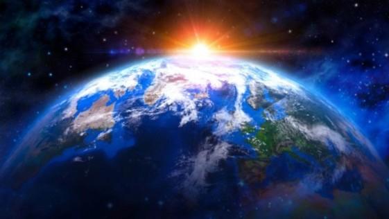 Gaia ha muerto. Bienvenidos a «Gaia 2.0»