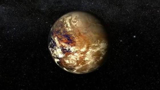 Un nuevo estudio afirma que Próxima b es «altamente habitable»