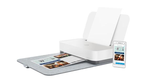 HP no tira la toalla con las impresoras: las lleva a ser objetos de diseño
