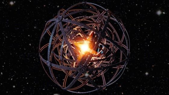 ¿Otra «megaestructura alienígena» alrededor de una estrella?