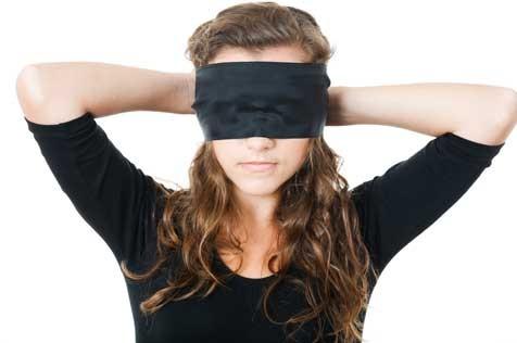 ¿Permanecer en la oscuridad puede mejorar la audición?