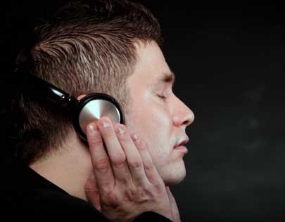 """¿Es posible """"ver"""" con los oídos?"""