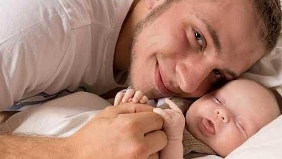 La paternidad cambia el cerebro