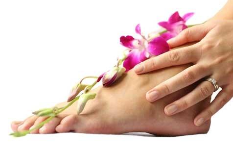 El aroma de sándalo ayuda a curar la piel