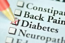 Si tiene diabetes, consulte también al psicólogo
