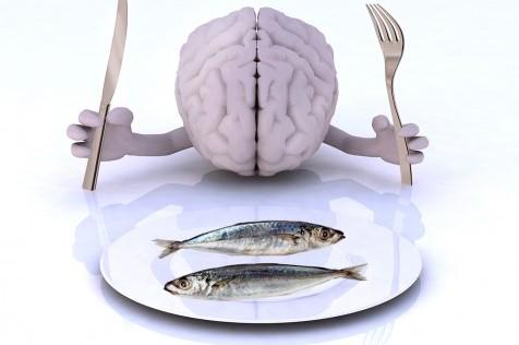 """El poder """"curativo"""" de los omega-3 y la vitamina D"""