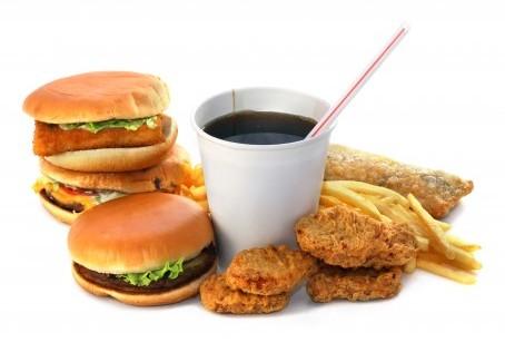 Las dietas ricas en grasas saturadas alteran el centro del placer del cerebro