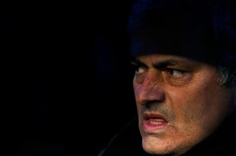 Mourinho, el perseguido