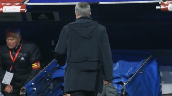 Olvidar a Mourinho