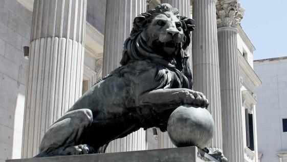 El código de los leones