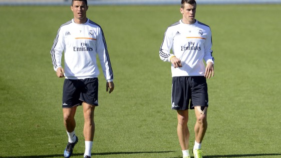 Pros y contras del Real Madrid