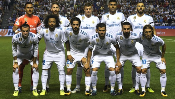 El Madrid renueva a Ramos, Asensio, Benzema, Marcelo, Carvajal, Isco y Zidane