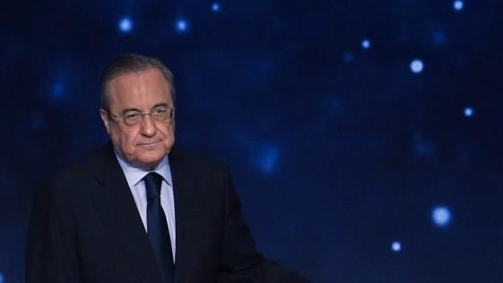 El Madrid es el espejo de la UEFA, otros rompen el cristal