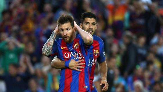 La tragicomedia catalana: ya no hay globos y lazos amarillos en Champions, ¡qué pena!