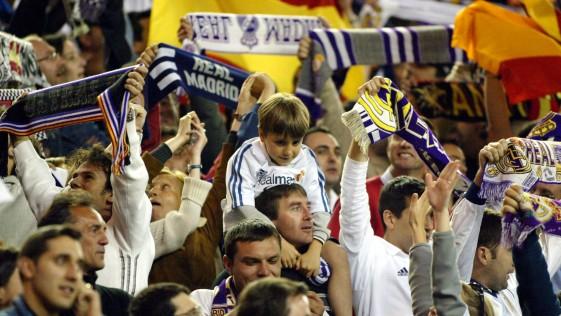 El Real Madrid hunde cuatrocientos millones del jeque en el pozo (de petróleo)