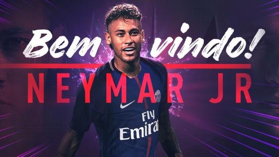 Si Neymar desea venir al Real Madrid tiene que decirlo