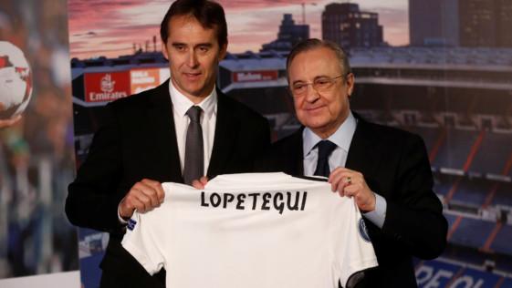 Lopetegui inculca al Real Madrid la exigencia de la puerta a cero