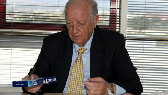 Adiós a un señor, Alfredo Flórez, un ejemplo de diálogo para Rubiales y Tebas